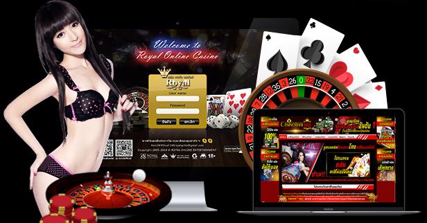 มุมมองของนักพนันกับคาสิโนออนไลน์ปอยเปต (Gamblers aspect with casino online Poipet)