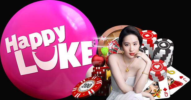 สุดยอดคาสิโนออนไลน์ที่มีชื่อว่า HappyLuke (The great casino online called HappyLuke)
