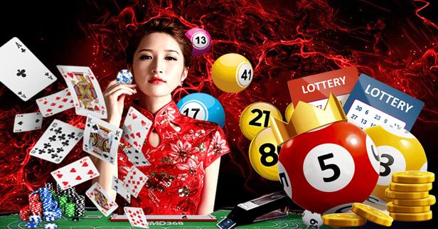 ช่องทางใหม่ของการใช้บริการคอหวยออนไลน์ (New  login for lotto online service)