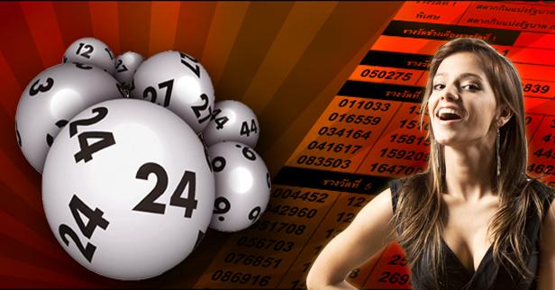 ทางเข้าหวยออนไลน์ที่เปิดให้เลือกเสี่ยงโชค (Lotto online login providing gambling)