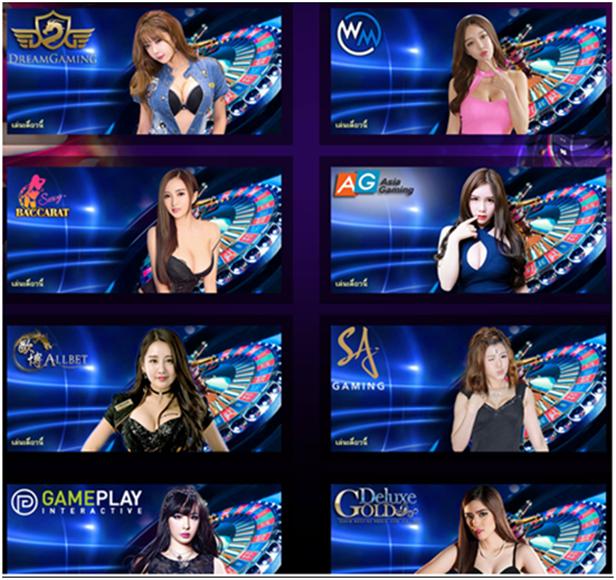 K9Win คืออาณาจักรทำเงินจ่าย100%เซียนคาสิโนออนไลน์ไทยนิยม